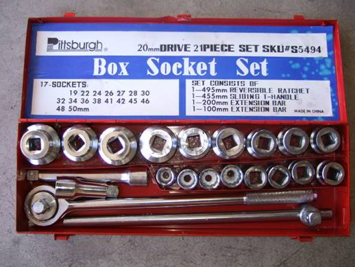 Rear wheel bearing replacement i have a 20 ton harbor freight item 32879 but a smaller one will work sciox Gallery