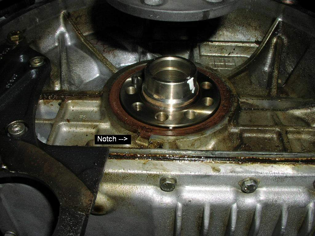 Rear Main Seal Leak Rennlist Porsche Discussion Forums